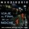 Viaje al Final de la Noche: Ciudad de México by anna one