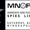MN0PQ2: Spies Like Us