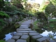 celina - stone path