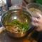 Yakitori marinade w/extra cilantro