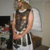 St Jason the Archangel
