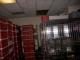 The flatware storage