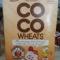 The CoCo Wheats box